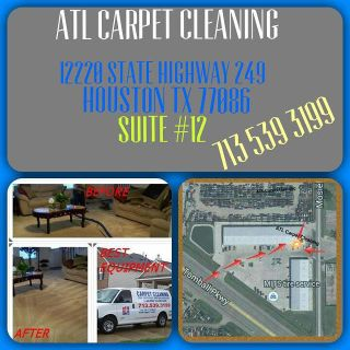 ATL Carpet Cleaning and Flooring