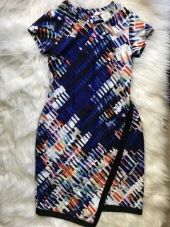 Cato dress NWT size 6 would also fit at 8