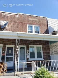 2 Bedroom 1 Bath in Allentown