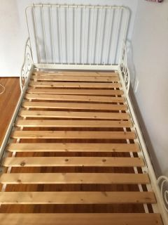 Child s IKEA Bed