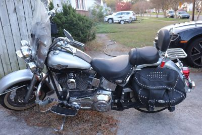 2003 Harley-Davidson HERITAGE SOFTAIL CLASSIC