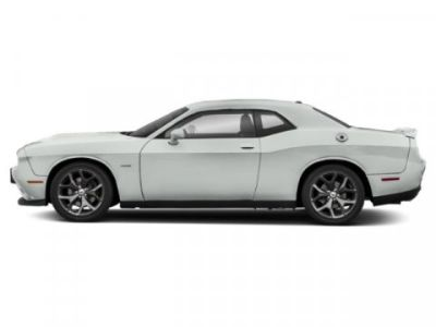 2019 Dodge Challenger GT (White Knuckle Clearcoat)