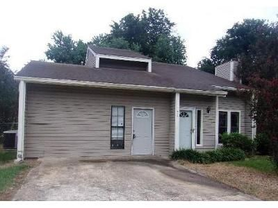 3 Bed 2 Bath Foreclosure Property in Greenwood, MS 38930 - Gilliam Pl