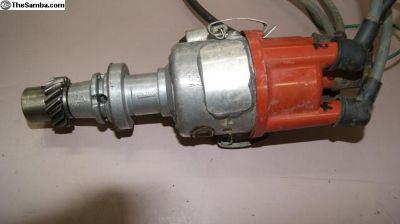 Distributor ignition Rabbit