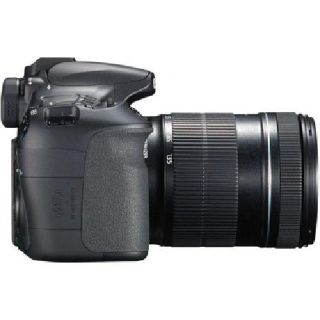 Canon EOS 60D with Lens