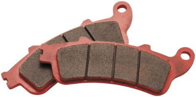 Purchase BikeMaster SH1074 Sintered Brake Pads motorcycle in Fort Worth, Texas, United States, for US $30.34