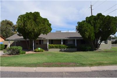 Super Nice Central Phoenix 3 bedroom 2 Bath