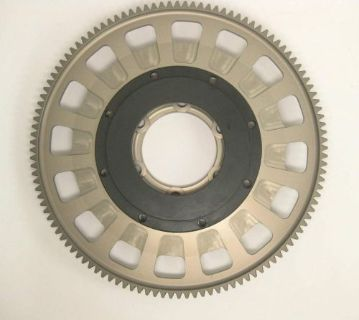 "Buy Mazda Rotary Aluminum Flywheel for 5.5"" Clutch (11 3/4"" Diameter, FC3S, FB, RX7) motorcycle in Signal Hill, California, United States, for US $610.20"