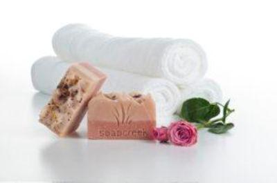 All Natural Artisan Soap