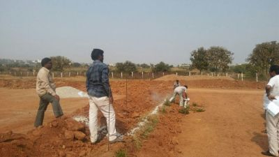 Citizen Park Township, Gated community Villa project, Starts from 23.5 Lacks onwards, Approved proje