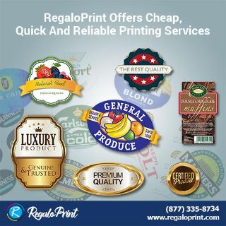 RegaloPrint Offers Cheap, Quick And Reliable Printing Services
