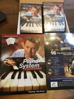 Piano System