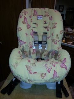 Britain Marathon Car Seat Mariposa Design
