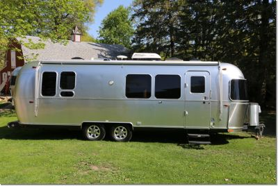 2016 Airstream FLYING CLOUD 28RB