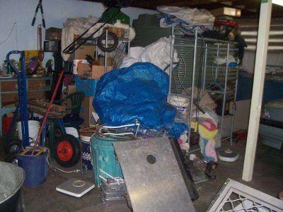 Haul Away Today ! Call Junk Vanish ! Get rid of unwanted junk