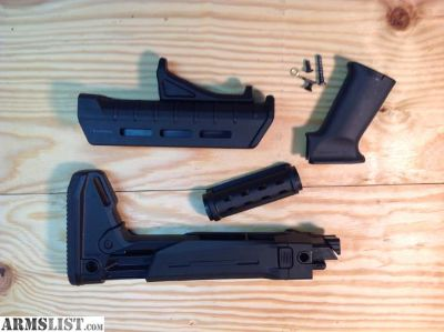 For Sale: Magpul Zhukov AK furniture