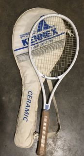 kennex pro Silver ACE 90 tennis racket