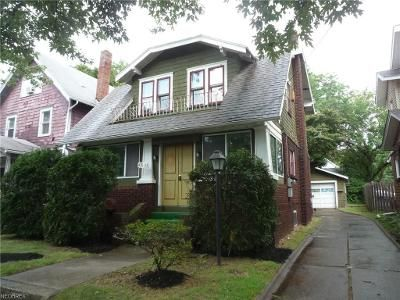 3 Bed 1 Bath Foreclosure Property in Akron, OH 44310 - Aberdeen St