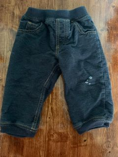 Carters 12 month jeans