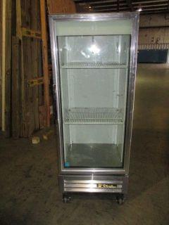 2014 True GDM-12-LD Refrigerated Merchandiser RTR#7123433-11