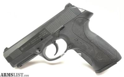 "For Sale: Beretta Px4 Storm .40 S&W 4"" Barrel DA ** Layaway Available **"