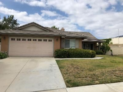 3 Bed 2 Bath Preforeclosure Property in Lake Elsinore, CA 92530 - Chaumont St