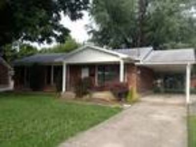 Real Estate For Sale - Four BR, Two BA Ranch