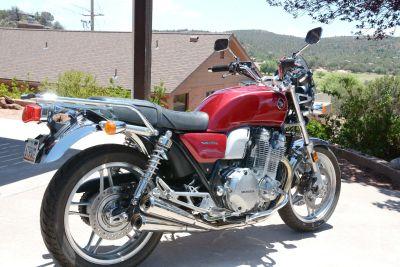 2014 Honda CB 1100 DELUXE