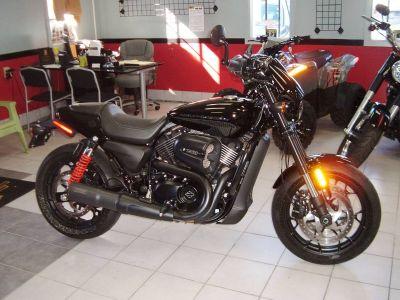 2017 Harley-Davidson Street Rod Cruiser New Haven, CT
