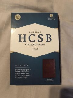 Brand new bible free to anyone who needs it