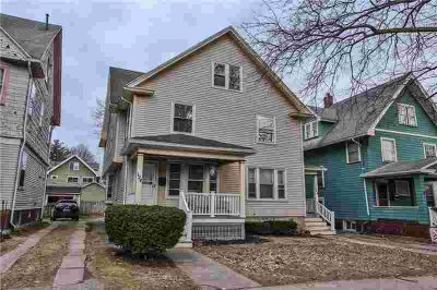 124/126 Vassar Street Rochester, Great income generator!