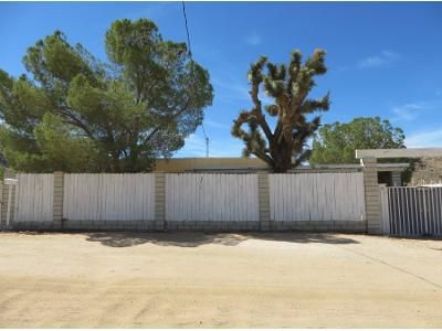 2 Bed 1 Bath Preforeclosure Property in Apple Valley, CA 92307 - Keator Rd