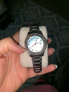Woman s Wagner watch from kohl s