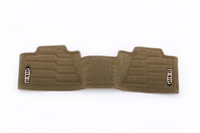 Purchase Nifty Catch-It Carpeted Floor Protector Mat 783023-T Second Row Tan Tacoma motorcycle in Tallmadge, Ohio, US, for US $99.97