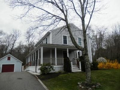 3 Bed 2.5 Bath Foreclosure Property in East Bridgewater, MA 02333 - Plymouth St