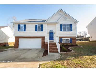 3 Bed 2 Bath Foreclosure Property in Winston Salem, NC 27105 - Moat Dr