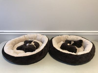 Small Bread Pet Beds