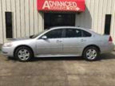 2009 Chevrolet Impala For Sale