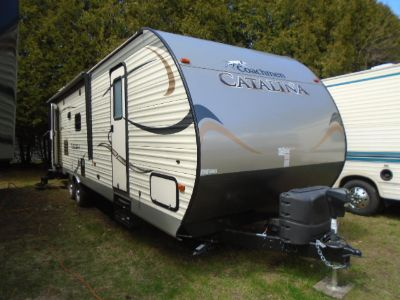 2016 Coachmen Catalina 303RLS