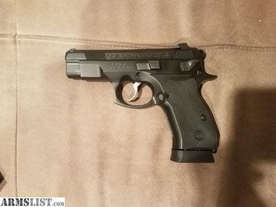 For Sale/Trade: CZ 75D PCR LNIB with extra mags