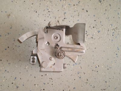 1955 55 Chevy BEL AIR NOMAD CAR NOS Hood Latch 454 327 283 NEW