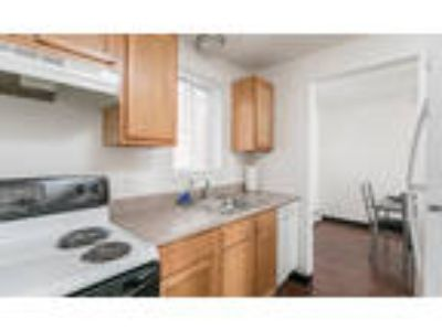 Brockport Crossings Apartments - Two BR, 1.5 BA Townhome 928 sq. ft.