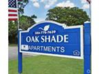 Oak Shade Apartments - One BR