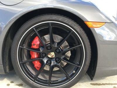 "WTB: 20"" Carrera S III Front Wheel for 991"