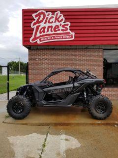 2018 Can-Am Maverick X3 X rs Turbo R Sport-Utility Utility Vehicles Afton, OK