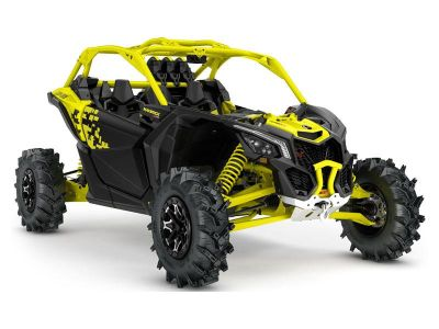 2019 Can-Am Maverick X3 X MR Turbo R Sport-Utility Utility Vehicles Woodinville, WA