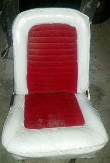 Find 1965 1966 1967 Ford Mustang Front Right Hand Standard Bucket Seat with Tracks motorcycle in Gardner, Massachusetts, United States, for US $99.99