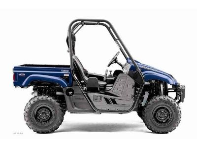 2012 Yamaha Rhino 700 FI Auto. 4x4 Side x Side Utility Vehicles Dickinson, ND