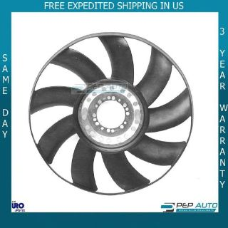 Purchase *BMW E66 E65 E53 X5 745LI 745I 760LI 760I Radiator Cooling Fan Blade 17417504732 motorcycle in Los Angeles, California, United States, for US $74.07