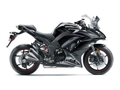 2018 Kawasaki NINJA 1000 ABS Sport Motorcycles La Marque, TX